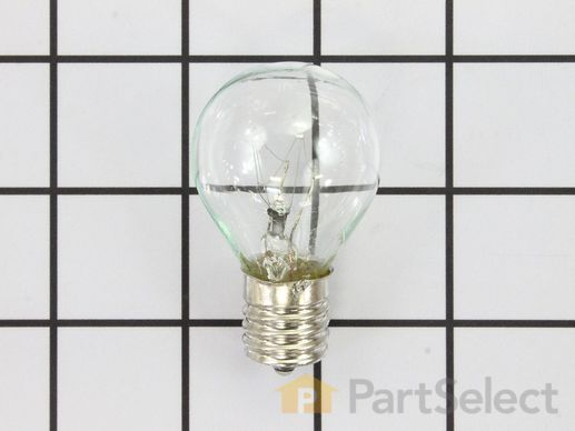 Whirlpool 8206443 Light Bulb 40w Sold Individually