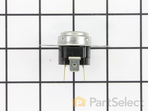 Thermostat, Internal-Bias – Part Number: WP3387134