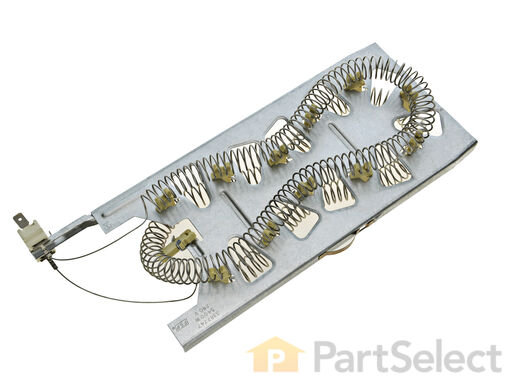 Dryer Heating Element – Part Number: WP3387747