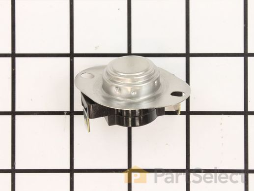 High Limit Thermostat – Part Number: WP3390291
