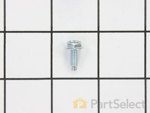 Screw – Part Number: WP489483