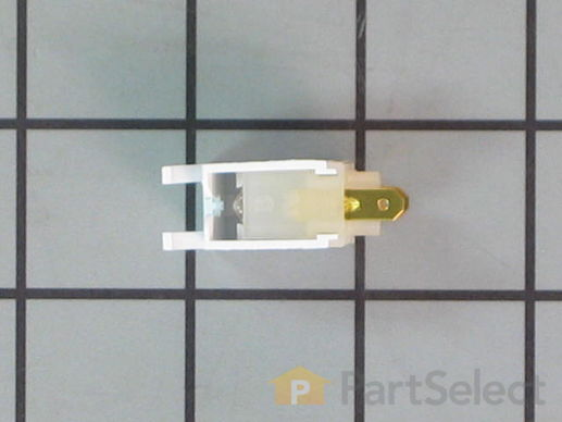 Indicator Light – Part Number: WP74004153
