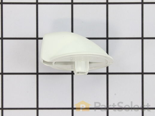 Control Knob – Part Number: WP8181859