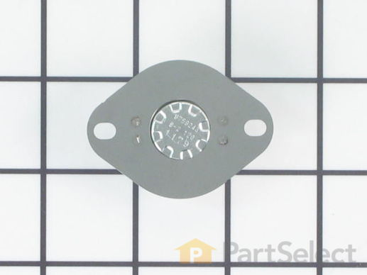 Limit Thermostat – Part Number: WP9759243