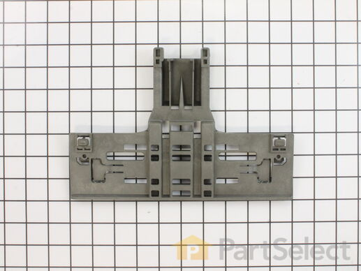 Dishwasher Upper Rack Adjuster – Part Number: WPW10546503