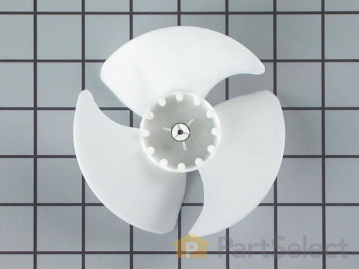 EVAPORATOR FAN BLADE – Part Number: WR60X30922