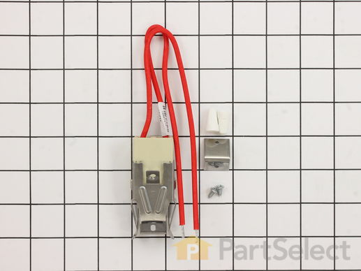 Surface Burner Receptacle Kit – Part Number: 12001676