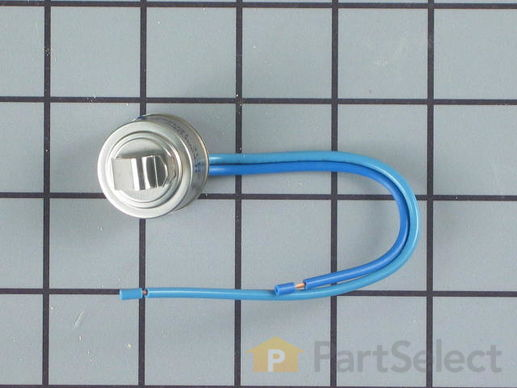 Defrost Thermostat – Part Number: 5303918202