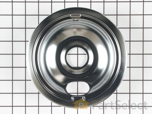 Drip Bowl - 6 Inch – Part Number: 5303935057