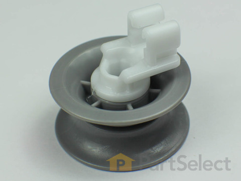 Single Rack Roller Kit – Part Number: 00611666