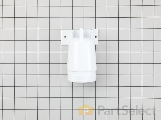 Frigidaire 240434301 Water Filter Housing Does Not
